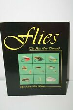 Book - Flies The Best One Thousand - Randle Scott Stetzer