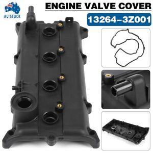 Engine Valve Cover for NISSAN XTRAIL X-TRAIL T30 2.5L QR25DE Rocker Cover AU