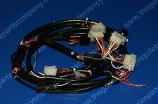 Harley Davidson 69555-94  1994 FXLR Main Wiring Harness