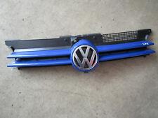 Griglia Anteriore VW Golf 4 jazzblue lw5z front mask grill 1j0853651h BLU