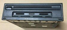 AUDI A6 A8 D3 MULTIMEDIA DVD NAVI GPS HDD MMI 3G SD SIM CONTROL UNIT 4E0035670A