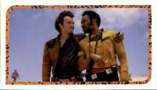 Topps - A Star Wars Story - SOLO - Sticker 125