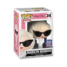 Funko POP! Marylin Monroe Funko Hollywood Grand Opening + Protector