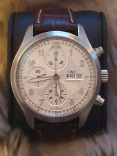 IWC Spitfire IW371702 Chronograph Automatic watch