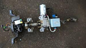 VAUXHALL TIGRA B CORSA C 04-09 ELECTRIC POWER STEERING COLUMN WITH MOTOR NO KEY