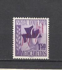 1834- SELLO FISCAL EMITIDO POR LA FNMT.ESPECIAL MOVIL MEDICAMENTOS 1,50 PESETAS.