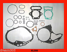 Honda XL350 Gasket Set 1974 1975 1976 1977 1978 Complete! 350 Engine Motorcycle