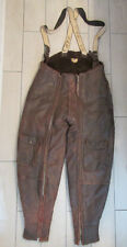 WWII era MISSOURI Aviation Pants large Size 42 Pilot Bomber Rare Military? Old