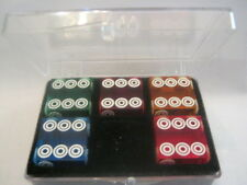 Double Ring High Casino Quality  Dice