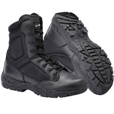Magnum Viper Waterproof Composite Toe Side Zip Tactical Boots-Stock Clearance