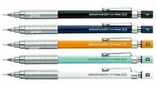 Pentel Graph 600 Mechanical Drafting Pencils 0.3mm PG603(choose body color)