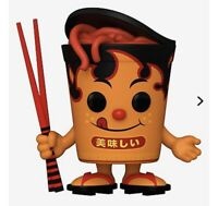 Funko Pop! Spicy Oodles Hot Topic Exclusive CONFIRMED PREORDER SHIPS FREE!