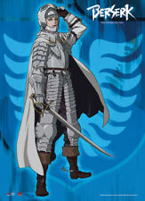 BERSERK - GRIFFITH - FABRIC POSTER - 30x42 WALL HANGING - 77944