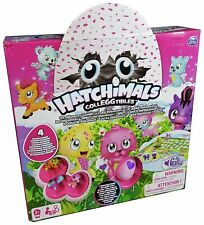Hatchimals CollEGGtibles The EGGventure Game with Mystery Egg - 6039474