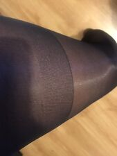 Worn tights