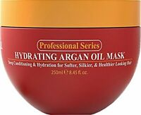 Hydrating Argan Oil Hair Mask by Arvazallia - SAVE 60 TODAY Deep Conditioner a