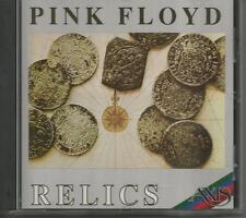 Relics - Pink Floyd  EMI Australia CD