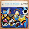 "THE DAVE BRUBECK QUARTET (1963) -Take five - blue rondo (7""- SP- BIEM- FR) JAZZ"