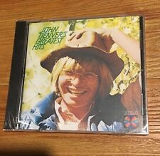JOHN DENVER - John Denver's Greatest Hits - CD ** Brand New **