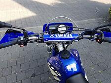 - Yamaha tt600r tt600re tt600s TT manubrio imbottitura Manubrio Protezione manubrio imbottitura