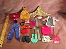 Barbie And Others Doll Clothes