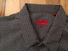 Mens GANTON shirts size 2XL Short Sleeve 1 pocket RRP129.95