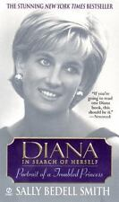 Diana in Search of Herself: Portrait of a Troubled Princess / Tragic, revealing