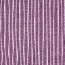 Cotton Fabric Metre Makower - Triple Stripe Lilac