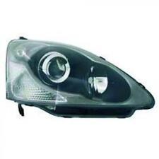 Scheinwerfer rechts HONDA CIVIC 10.03-12.06 3/5pt TYC HB3+H1 für reg el