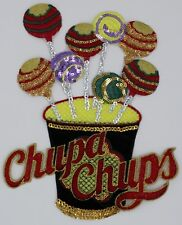 Chupa Chups: Sequin Patch
