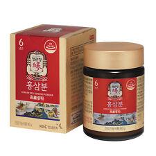 [Cheong Kwan Jang] 6-Year Korean Red Ginseng, Hong Sam Pure Powder 90g