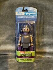 Teenage Mutant Ninja Turtles Shredder 6-Inch Playmobil Action Figure Funko TMNT