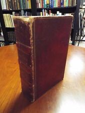 1835 Bagster's Comprehensive Bible