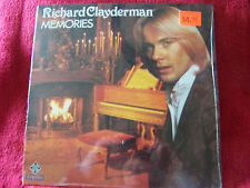 Richard Clayderman - Memories    German  Telefunken  LP OVP NEU