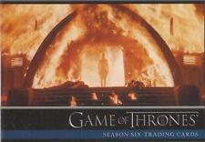 Game of Thrones Season 6 - P1 Promo Card