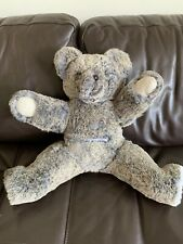 Chrome Hearts Extremely RARE Rabbit Fur Teddy bear Collectible