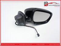 Mercedes W211 ► Original Elekt. Außenspiegel verstell- und heizbar R ► A3147442