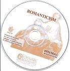 Romanticism  PC & MAC CD (Fogware children learn fun study)