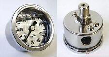 Reloj Presion Aceite Para Harley-Davidson® Oil Pressure Gauge 100 PSI