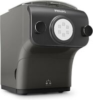 Philips Avance Pasta and Noodle Maker Plus, Black - HR2382/16 (Grade B)