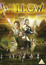 Willow DVD New & Sealed