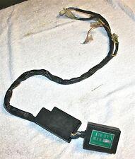 1983-87 Honda vt750 vt700 vt 750 700 regulator ignition unit CDI ignitor ECU ecm