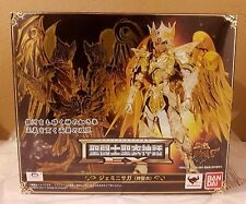 SAINT SEIYA Myth Cloth EX Soul of God SAGA GEMINI GEMEAUX Bandai 2017 Neuf New