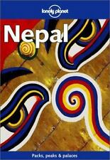 Lonely Planet Nepal (Nepal
