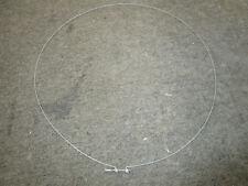 Whirlpool Washer WFW8300SW05 Screw Clamp WP8540108 8540108