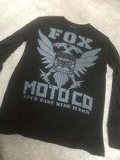 Fox Racing Boys Thermal Top