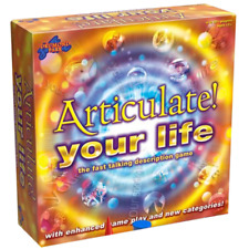 Ventura Games Articulate Your Life Board Game