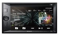 Sony Xav-w651bt Bluetooth CD DVD Mp3 USB 2 DIN pour VW Crafter