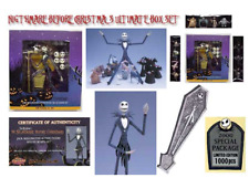 Nightmare Before Christmas Jack Ultiamate Collection