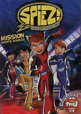 Spiez ! Nouvelle Génération : Mission Agents Doubles (DVD)